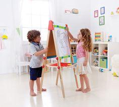 #playhouse #oyuncak #hape #toy #play #cocuk #yazıtahtası