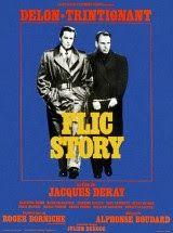 Lev Stepanovich: DERAY, Jacques. Historia de policía (1975)