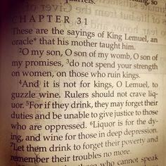 Dear Proverbs 31 Woman
