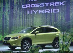 Subaru Crosstrek Hybrid Call 360-943-2120 ext. 151 Gary Atkins Hanson Motors