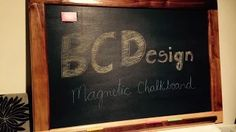 BCdesign - YouTube Blackboards, Chalkboard Quotes, Art Quotes, Magnets, Videos, Youtube, Projects, Design, Log Projects