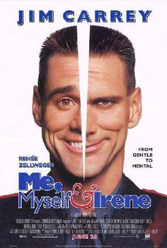 Me, Myself and Irene (2000)