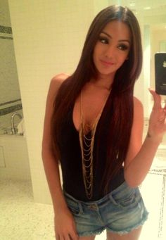 Girl wanting to hook up