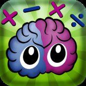 MathLands - Kids Logic Game & Brain Builder for Math and Critical Thinking