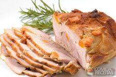 Receita de Lombo marinado na pinga em receitas de carnes, veja essa e outras receitas aqui!