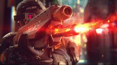 "CGI VFX Studio Showreel HD: ""Platige Image: Showreel 2015"""