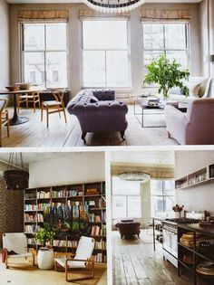 Méchant Studio Blog: beauty out of date living room  Luxurious interior design ideas perfect for your projects. #interiors #design #homedecor Know more here:  http://www.covethouse.eu/