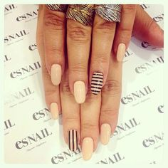 .@esnail_la | Mr Kate's nails ;) ☆price→one color + Art on 2Nails $80☆#nail #esnail #melros...