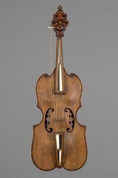 Italien, Verona  Hersteller: John D'Andrea  Lyre  1511