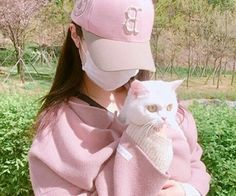 Don't you worry kitty ~ cat ~ aesthetic ~