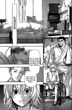 Tokyo Ghoul - Read Tokyo Ghoul Manga 143 Stream 2 Edition 1 Page online for free at MangaPark Rei Tokyo Ghoul, Juuzou Tokyo Ghoul, Tokyo Ghoul Manga, Juuzou Suzuya, Tsukiyama, Kaneki, Manga Tokio Ghoul, Manhwa, Anime Manga