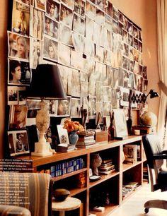 Drew Barrymore's office