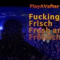 Frisch Fresh and Fröhlich after hour sunday for dl  https://soundcloud.com/freshotis/frisch-fresh-frohlich-freedl