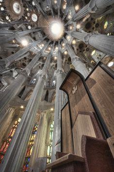 Image detail for -La Sagrada Familia: Premio Ciudad de Barcelona 2010 | ARQ4DESIGN