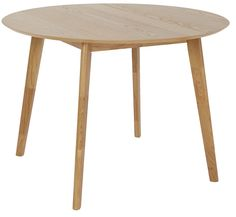 Köp - 2495 kr! Nordic matbord runt - Ek. Nordic är ett runt matbord i en klassisk design. Den