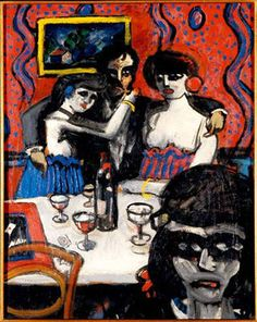 Auguste Chabaud - Artist, Fine Art, Auction Records, Prices ...