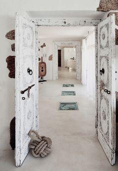 design-dautore.com: Rustic home in Sardinia, Italy