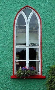 Emly, County Tiperrary, Ireland