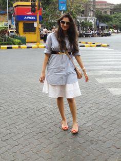 Fashion Bombay: T.G.I.F