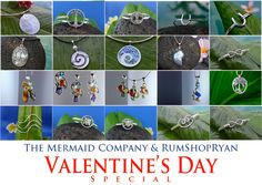 Caribbean Jewelry Special for Valentine's Day