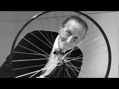 Marcel Duchamp about the Readymade