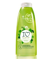 Radiance Gentle Shampoo Yves Rocher - I Love My Planet 300ml (10.1 oz.) ** You can find more details by visiting the image link.