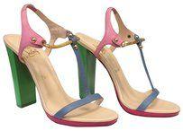 Christian Louboutin Multicolor Sandals