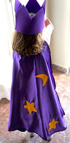 Dress up cape kids Cape Magician cape Girls cape by CrafterMama (scheduled via http://www.tailwindapp.com?utm_source=pinterest&utm_medium=twpin&utm_content=post139108355&utm_campaign=scheduler_attribution)