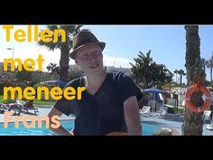 Tellen met meneer Frans: Spanje (Zomer) - YouTube Frans, Youtube, People, Camping, Math, School, Europe, Campsite, Mathematics