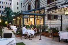 Meeting Hotel Rose Garden Palace Roma