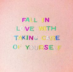 Fall in mad 💘 with ya bad self. Note To Self, Self Love, Words Quotes, Me Quotes, Girly Quotes, Qoutes, Pretty Words, Quote Aesthetic, Some Words