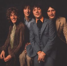 THE WHO - 1969