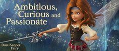 Zarina | Disney Fairies