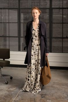 A.L.C. | Pre-Fall 2016 Collection | Vogue Runway