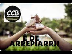 TESTEMUNHO CCB , É DE ARREPIARR!!, a Criança que Usava Sapato nas Mãos - YouTube