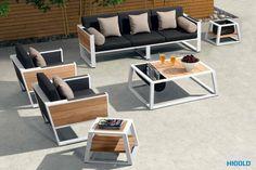 York ekskluzywne meble aluminiowe zestaw wypoczynkowy - Sklep internetowy - Twojasiesta.pl Best Outdoor Furniture, Outdoor Sofa, Outdoor Decor, York, Metal, Home Decor, Decoration Home, Room Decor, Metals