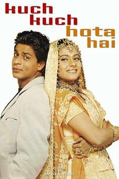 Indisches Liebesdrama von Karan Johar. Der beliebte Rahul ...