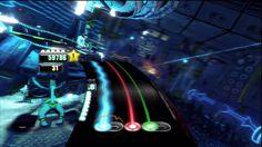 DJ Hero: Daft Punk 'Technologic' vs Gary Numan 'Cars' - Expert 5* (98% h...