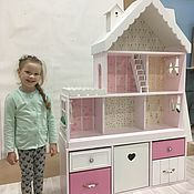 Acheter ou commander Stella Dollhouse acheter commander dollhouse stella is part of Diy barbie house - Barbie Furniture, Dollhouse Furniture, Kids Furniture, Girl Room, Girls Bedroom, Baby Room, Doll House Plans, Barbie Doll House, Diy Dollhouse