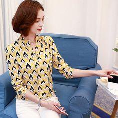 OZME Brand Women's Blouse 2017 Summer New Arrival Female Long-Sleeve Blouse Women Shirt Chiffon Ruffle Tops Camisa Renda Blusa
