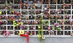 China's funeral revolutionaries   Jonathan Kaiman   World news   The Guardian