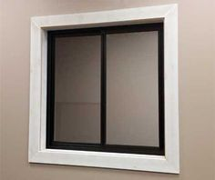 installed soundproof window by