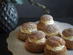 (1004) Doručené – Seznam Email Doughnut, Muffin, Breakfast, Desserts, Food, Morning Coffee, Tailgate Desserts, Deserts, Essen
