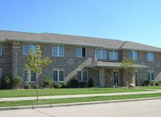 Affordable housing near Oshkosh campus!