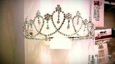My sweet 16 tiara