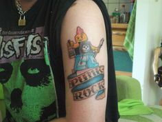 My own lego Tattoo. Punk Tattoo, Tattoos, Lego Tattoo, Skin Art, Tatuajes, Tattoo, Tattoo Illustration, Irezumi, A Tattoo