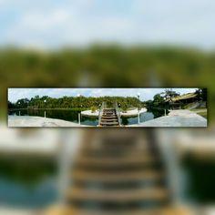 Danau Banyumili,Yogyakarta,Indonesia