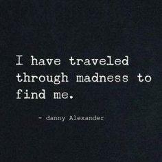 Still traveling...                      ........                             .                             ....