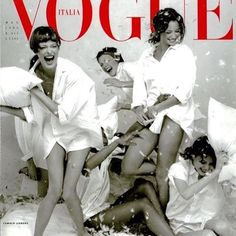 Regram from @annareymodel: FLASHBACK FRIDAY!!! SUPERMODEL EDITION!!! Linda Evangelista Naomi Campbell Christy Turlington Amber Valletta and Shalom Harlow. Vogue Italia May 1993. Photographed by Steven Meisel. Hair by Garren. Makeup by Francois Nars. #fashion #style #stylish #love #me #cute #photooftheday #nails #hair #beauty #beautiful #instagood #instafashion #pretty #girly #pink #girl #girls #eyes #model #dress #skirt #shoes #heels #styles #outfit #purse #jewelry #shopping April 09 2016 at…