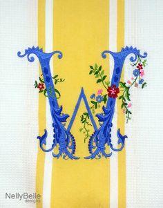 Yellow Towel - Tina